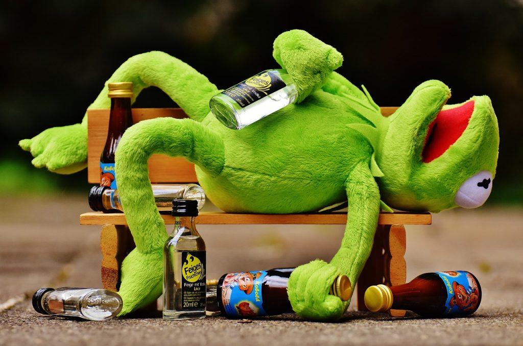 Protéger les enfants dans un cadre familial alcoolisé